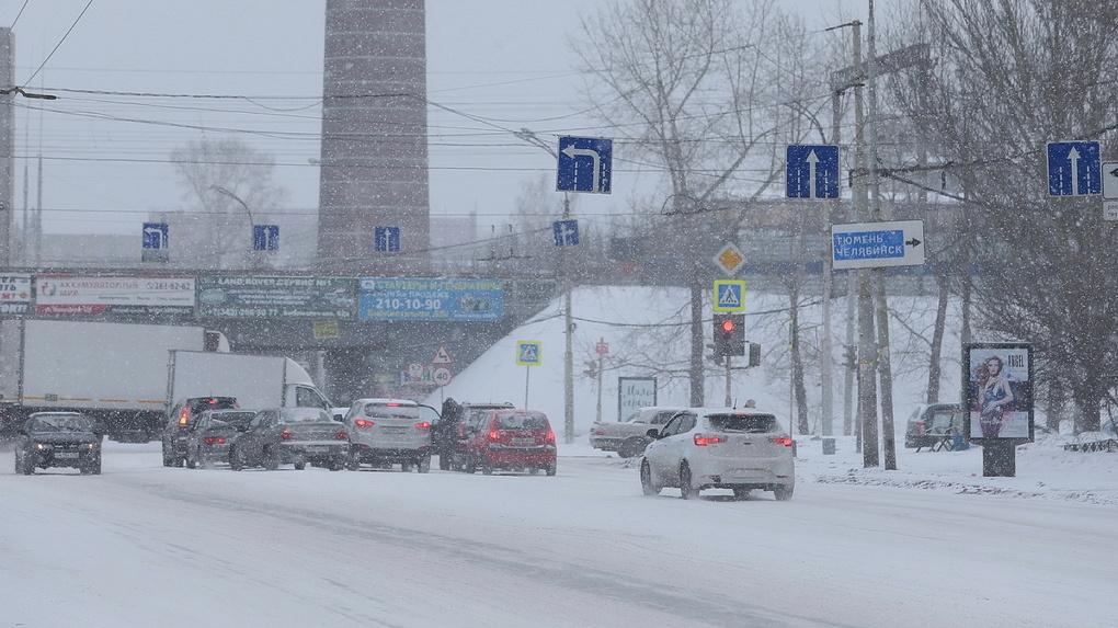Свердловские дорожники готовятся кнепогоде Сегодня в17:39