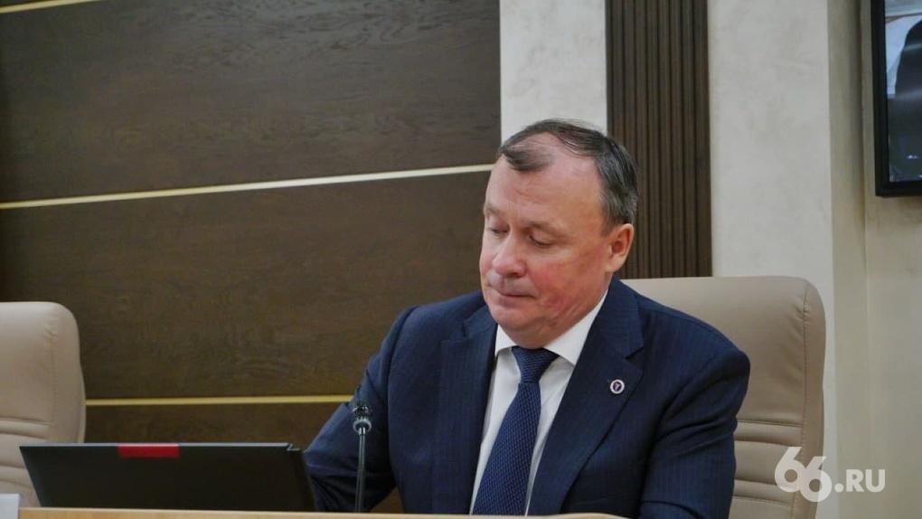 Будущий мэр Екатеринбурга раскрыл программу развития города. Пять пунктов