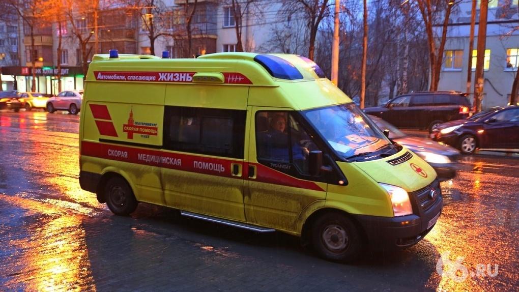 Больных коронавирусом в Екатеринбурге по ошибке записали на несуществующую КТ
