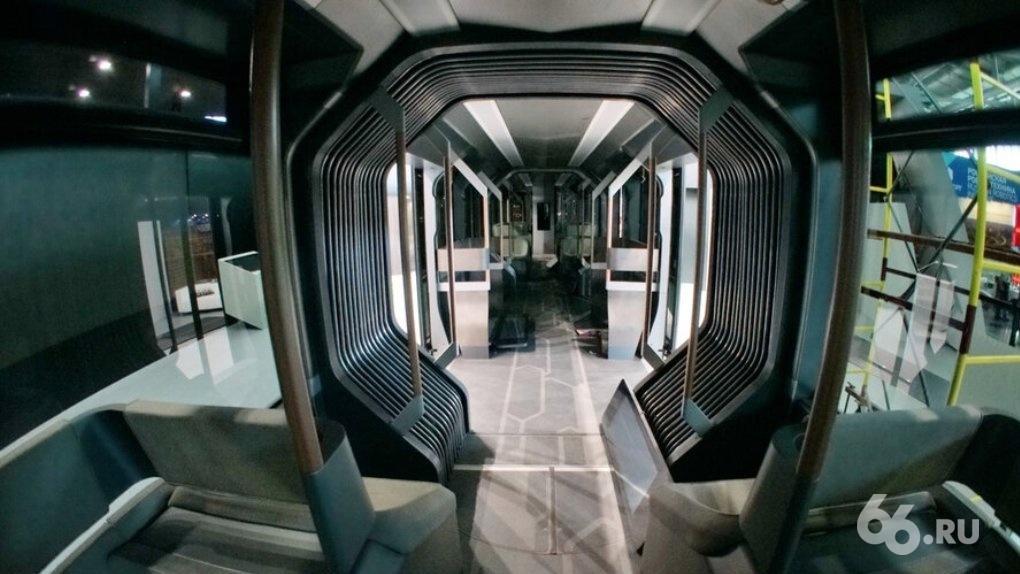 Цена вопроса — 85 млн за вагон: конструкторы Уралтрансмаша соберут трамвай R1 для Ингушетии