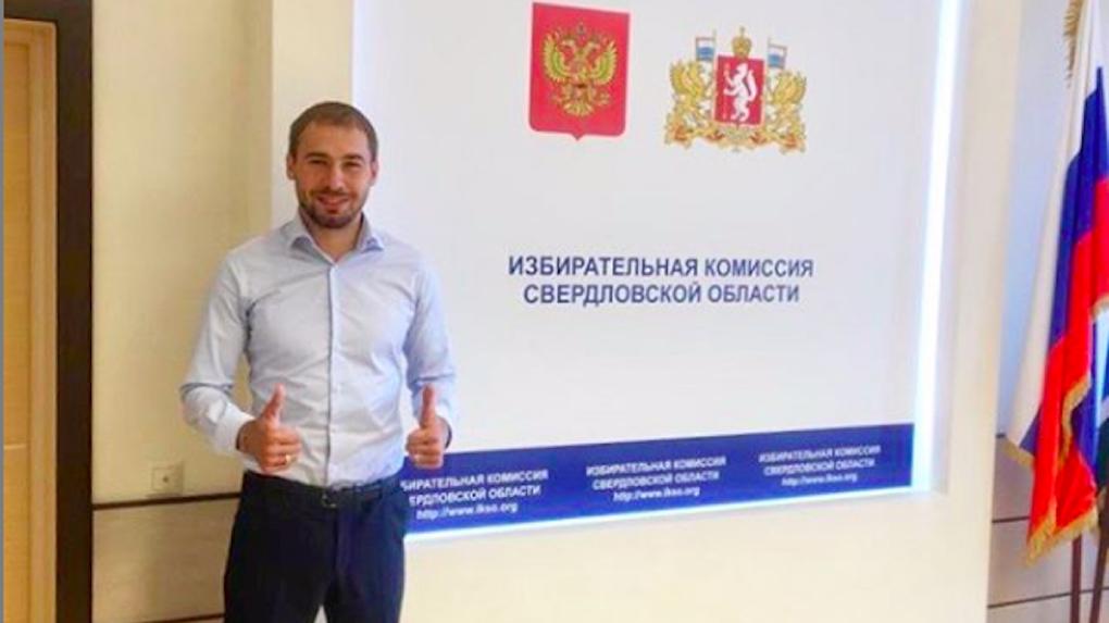 Биатлонист Антон Шипулин рассказал, чем будет заниматься в Госдуме