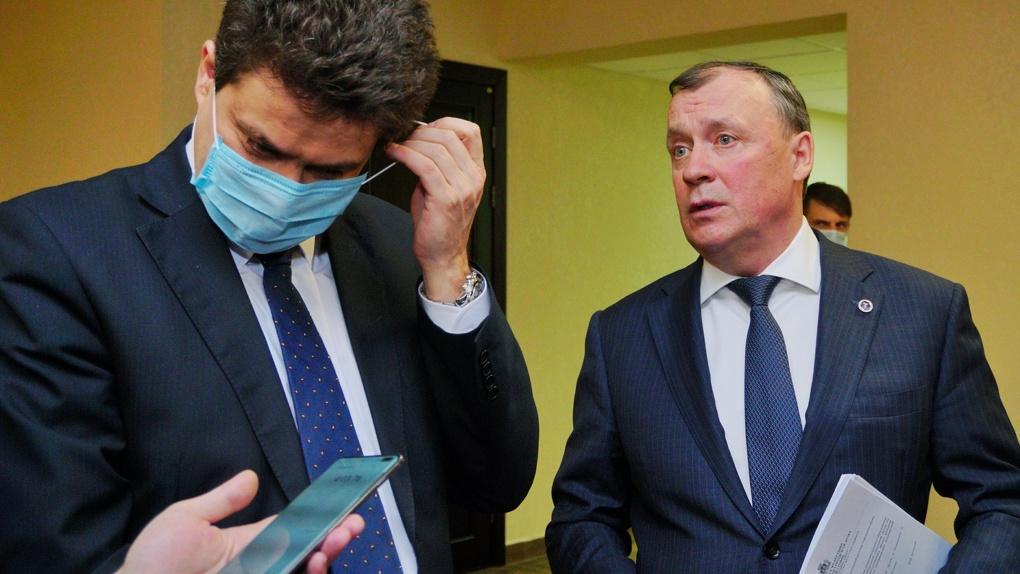 Чего нам ждать от нового мэра? Психолог определил психотип Алексея Орлова и составил прогноз