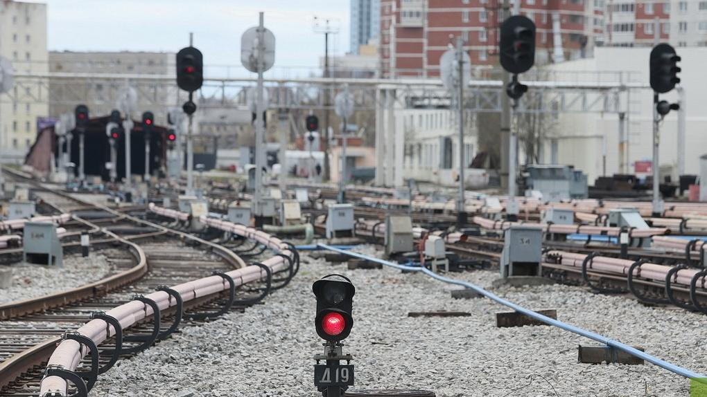 Из Кольцово в Деревню Универсиады проложат ветку наземного метро