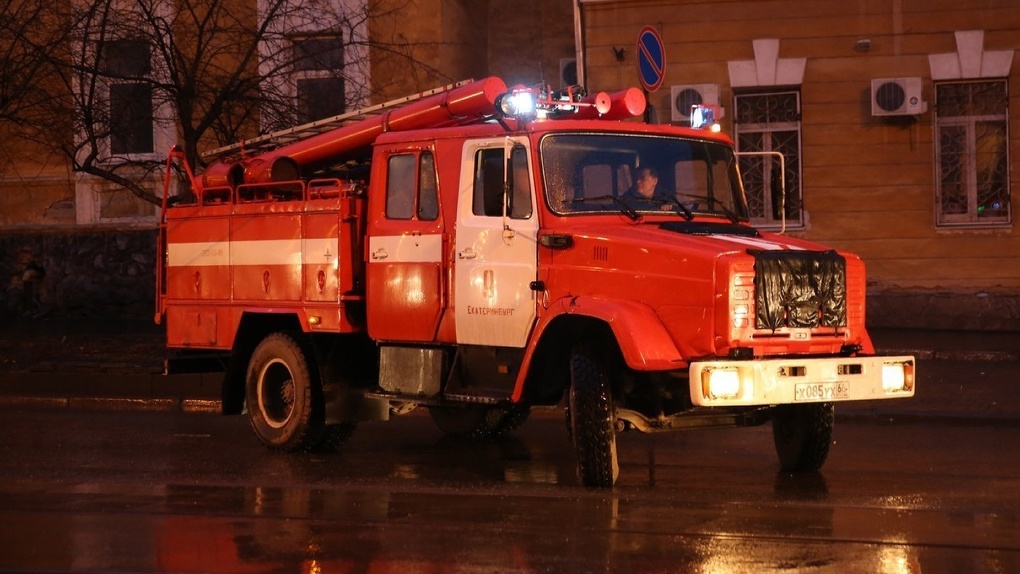 В день спецпоказа «Матильды» в Екатеринбурге эвакуировали несколько кинотеатров