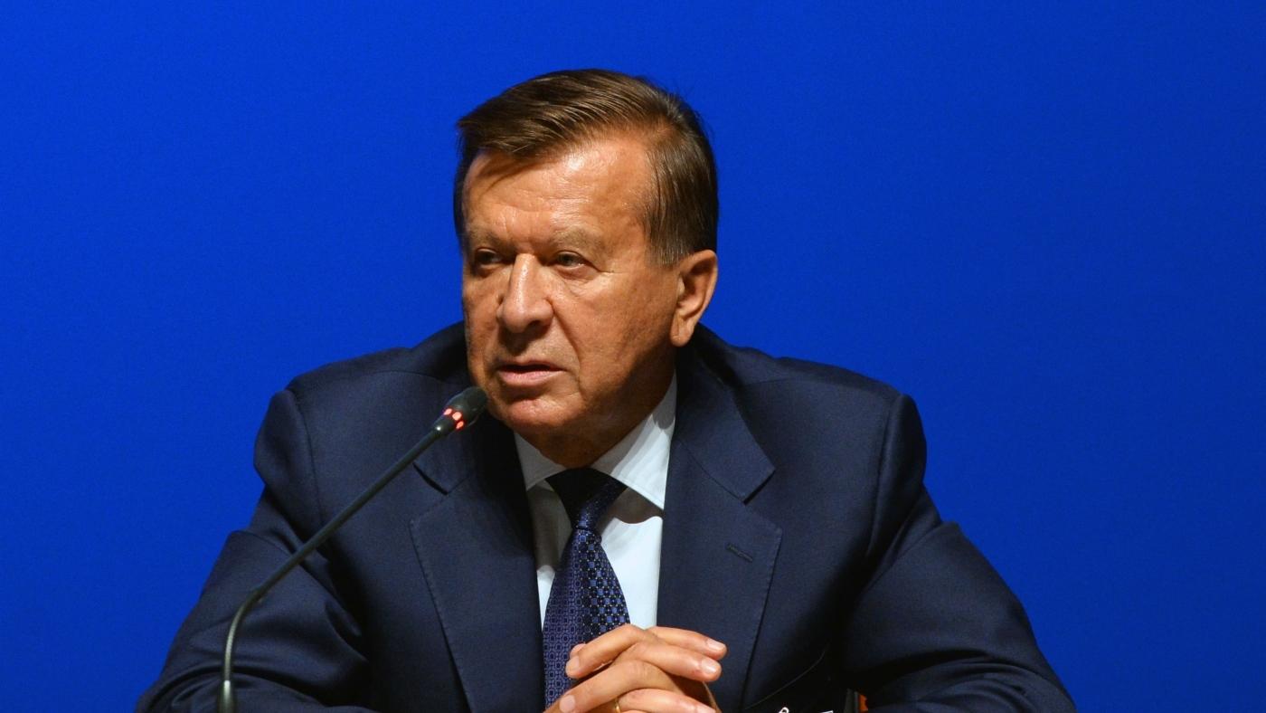 Прежний русский премьер освободился от собственной доли в«Газпроме»