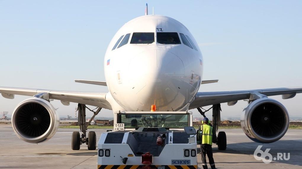 Росавиация составила для авиакомпаний методичку по выходу из карантина. Список ограничений для пассажиров