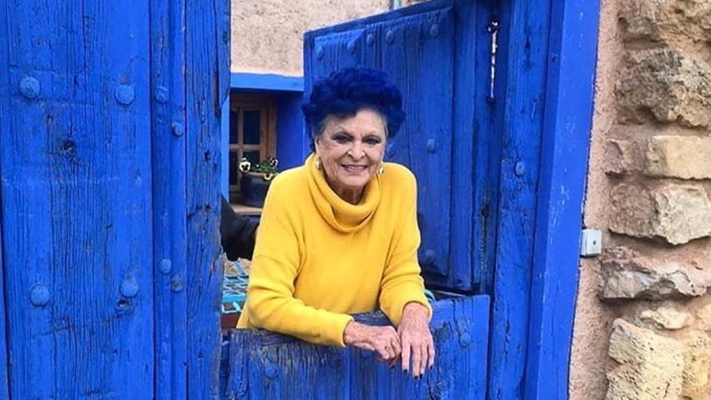 Знаменитая итальянская актриса Лючия Бозе умерла от коронавируса
