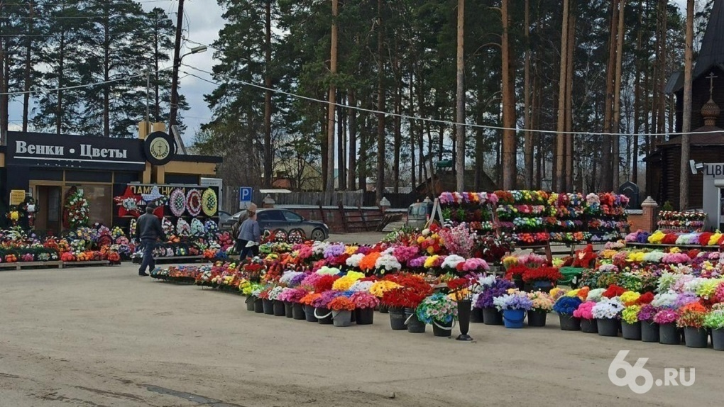 За год естественная убыль населения в Свердловской области ускорилась на 47%