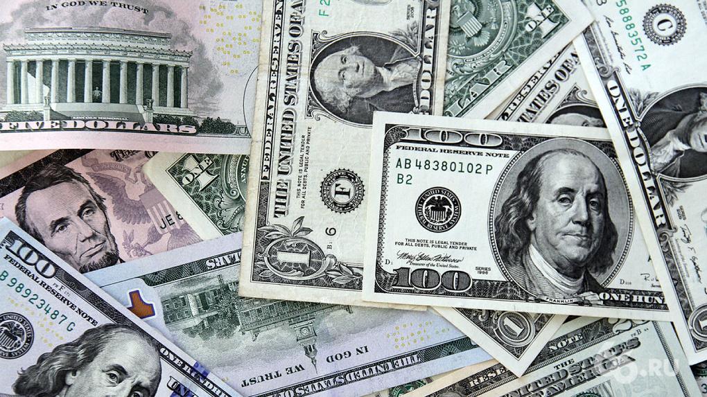 Курс доллара поднялся выше 79 рублей