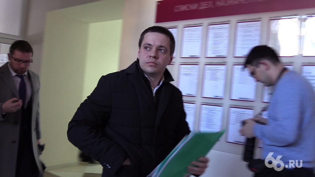 Беглого начальника департамента МУГИСО поймали на границе с Украиной. Он запросил политического убежища