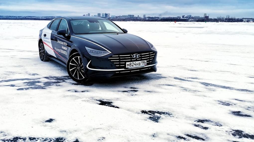 Новая Hyundai Sonata глумится над Camry. Как?
