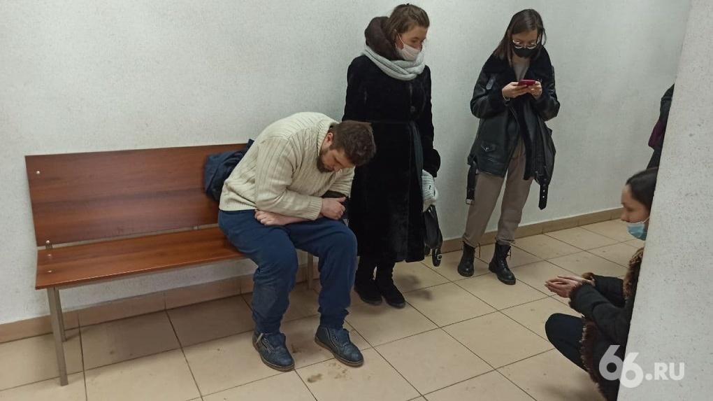 Суд ужесточил наказание для пресс-секретаря отца Сергия